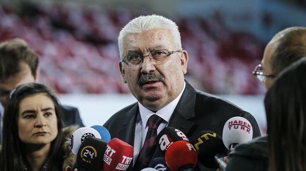 Semih Yalçın: Cumhur İttifak'ında oyların ayrışması MHP için tehdit, AK Parti için risk