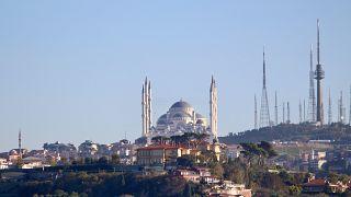 """""""A világ fővárosa"""": pillanatkép Isztambulból"""