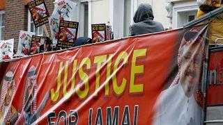 ABD: Sadece Kaşıkçı'yı öldürenler değil, cinayetle ilişkili kişiler de sorumlu tutulacak