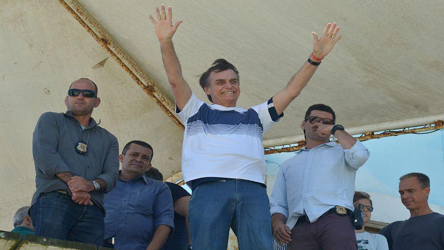 رئيس البرازيل الجديد صديق إسرائيل ينوي نقل سفارته إلى القدس ونتنياهو يرحب