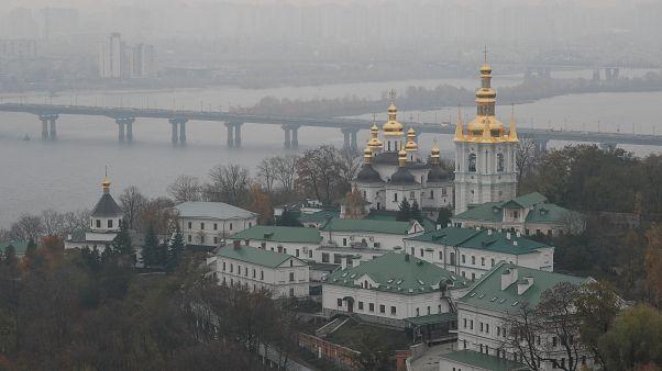 ألمانيا وفرنسا تتهمان موسكو بإسقاط طائرة مسيرة فوق شرق أوكرانيا