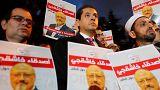 """Kronprinz Salman bezeichnet getöteten Khashoggi als """"gefährlichen Islamisten"""""""