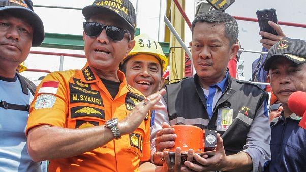 Endonezya'da kaza yapan uçak bir önceki uçuşta da arıza yapmış