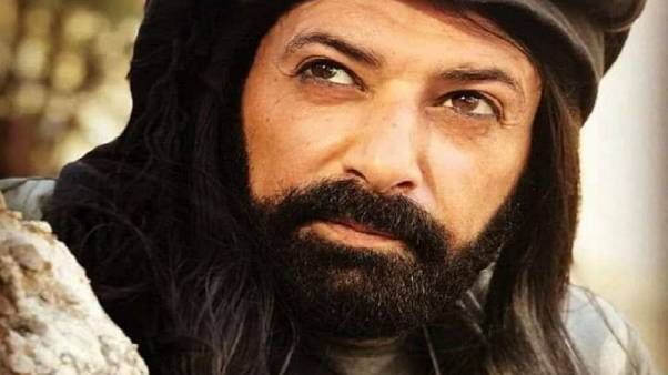 وفاة الممثل الأردني ماجد الزواهرة عن 45 عاما