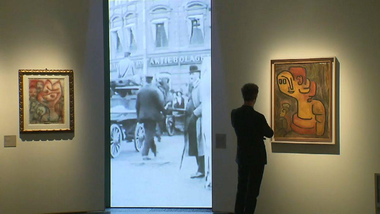 Paul Klee Ausstellung in Mailand