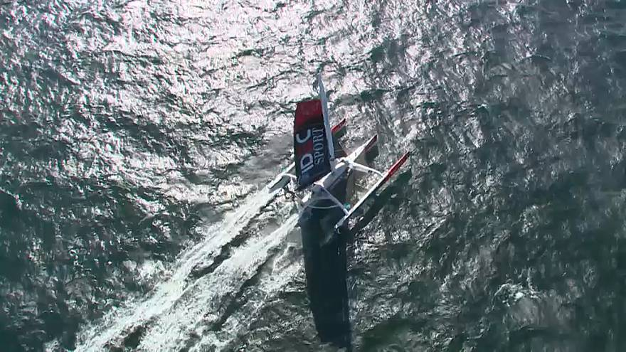 Route du Rhum starts on Sunday