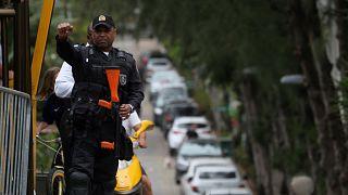 Polícia do Rio de Janeiro