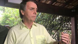 Την πρεσβεία της στην Ιερουσαλήμ μεταφέρει και η Βραζιλία