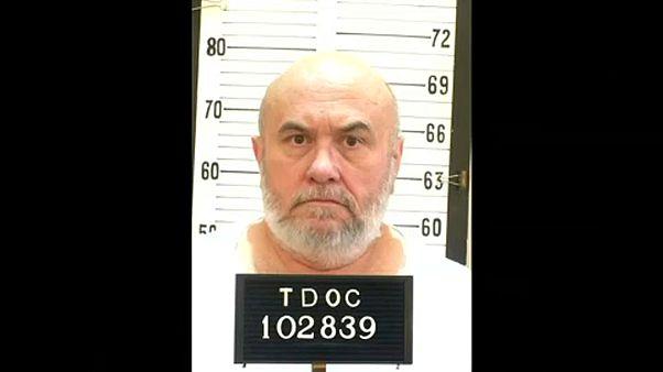 Villamosszékkel végeztek ki egy férfit Tennessee-ben
