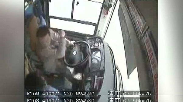 Discussão entre passageiro e motorista provoca acidente mortal