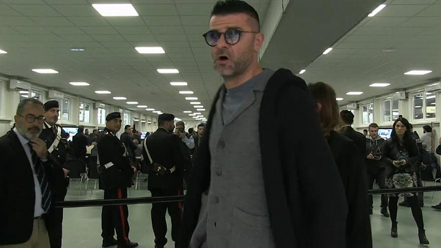 2 Jahre Haft: Weltmeister Vincenzo Iaquinta in Mafia-Prozess verurteilt