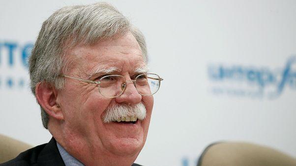 اعمال دور جدید تحریمهای ایالات متحده  علیه ونزوئلا و کوبا