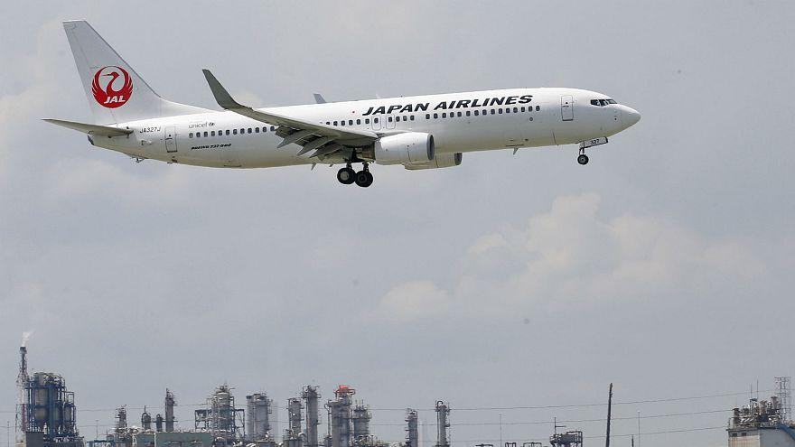 Japan Airlines s'excuse pour le retard causé par un copilote... ivre!