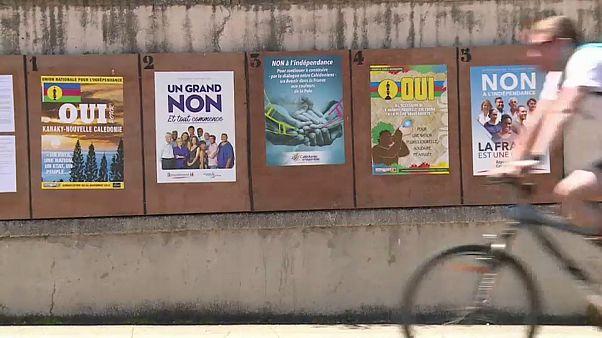 Unabhängig werden? Oder französisch bleiben? Neukaledonien entscheidet