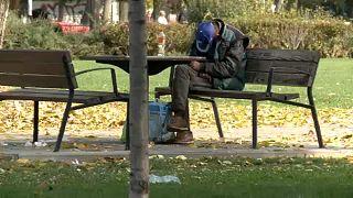 Tiltakozás a hajléktalanok kriminalizálása ellen