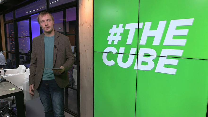TheCube: Попал под санкции
