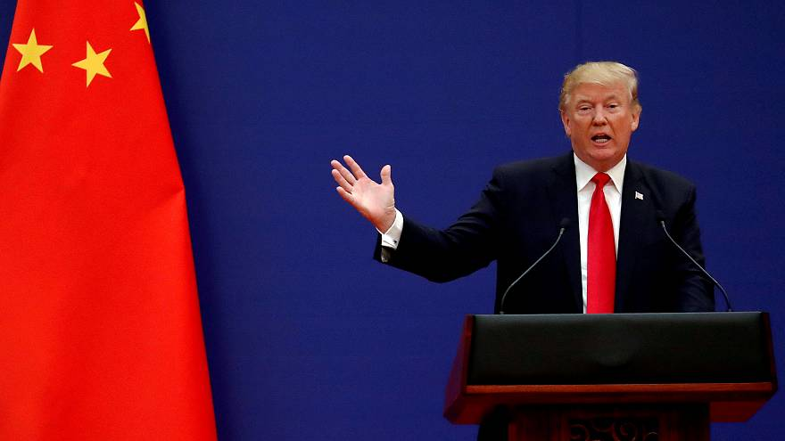 Trump peilt Einigung im Handelsstreit an