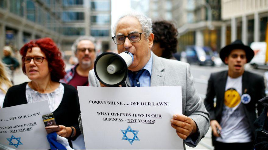 پلیس بریتانیا درباره «یهود ستیزی» در حزب کارگر تحقیق میکند