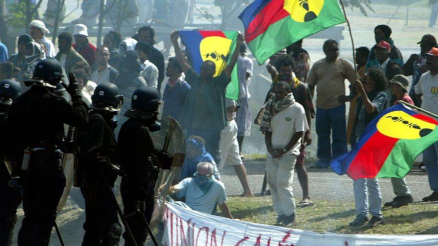 استفتاء استقلال كاليدونيا الجديدة كيف ولماذا؟