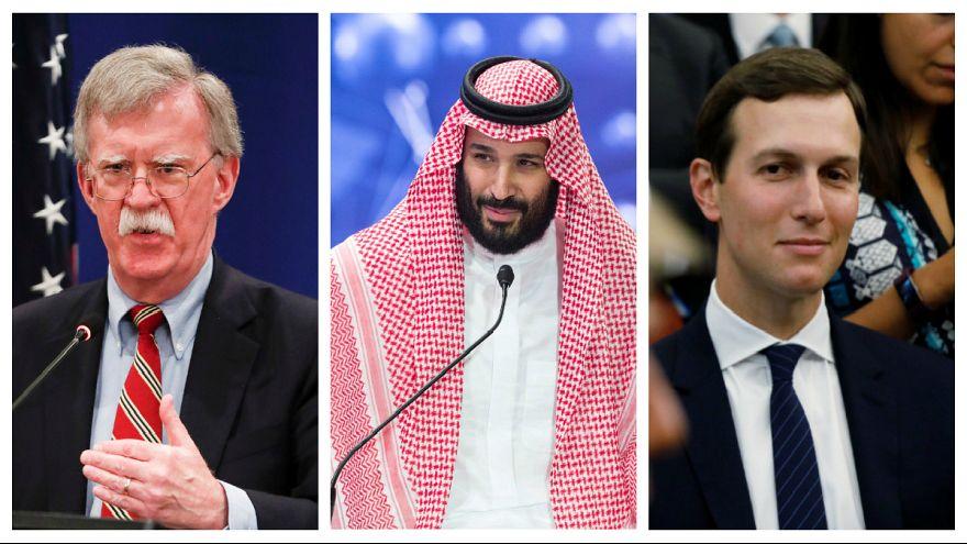 Jamal Khashoggi, un dangereux islamiste?