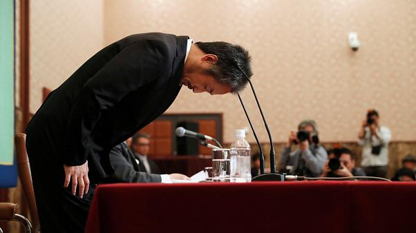 Suriye'de rehin tutulan Japon gazeteci hareket edebilmek için Müslüman olmuş