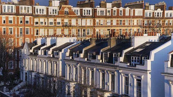 Dos personas son apuñaladas en el centro de Londres