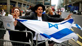 La policía investiga al Partido Laborista por antisemitismo