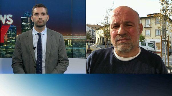 Cataluña: ¿25 o 12 años de cárcel?
