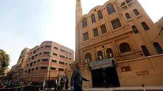 Mısır'da Kıptilere yönelik silahlı saldırı: 7 ölü, 14 yaralı