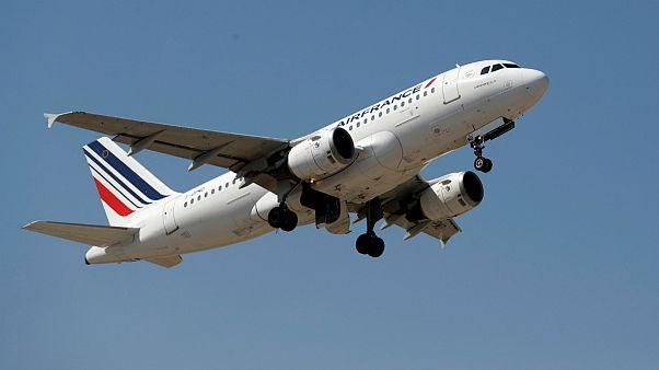 ممنوعیت پرواز بر فراز روسیه؛ هواپیمای فرانسوی مجبور به بازگشت شد