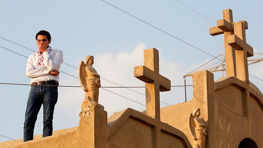معلومات محزنة عن الهجوم الإرهابي على حافلة في المنيا بمصر