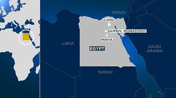 Daesh reivindica ataque mortífero no Egito