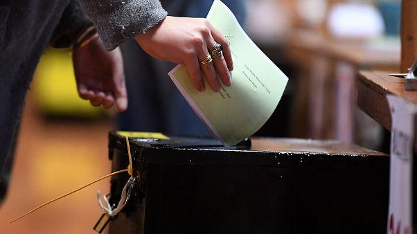 Nova Caledónia vota em referendo sobre independência
