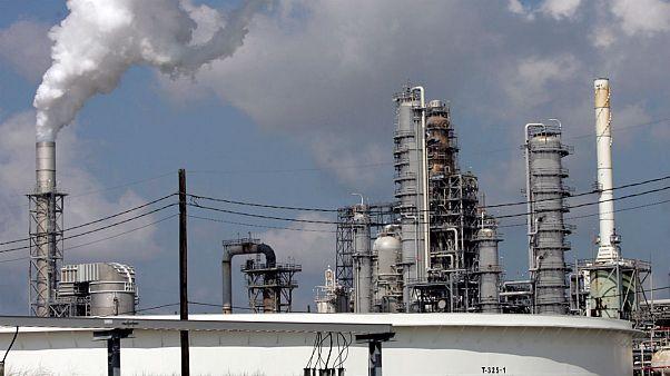 تحریمهای آمریکا؛ خروج شرکت نفتی دولتی روسیه از ایران
