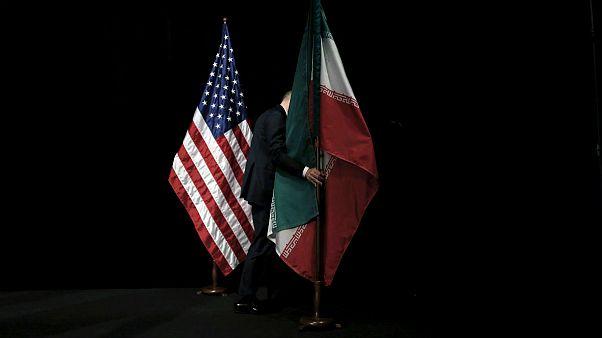 آمریکا «تمام تحریمهای لغو شده ایران» را باز میگرداند