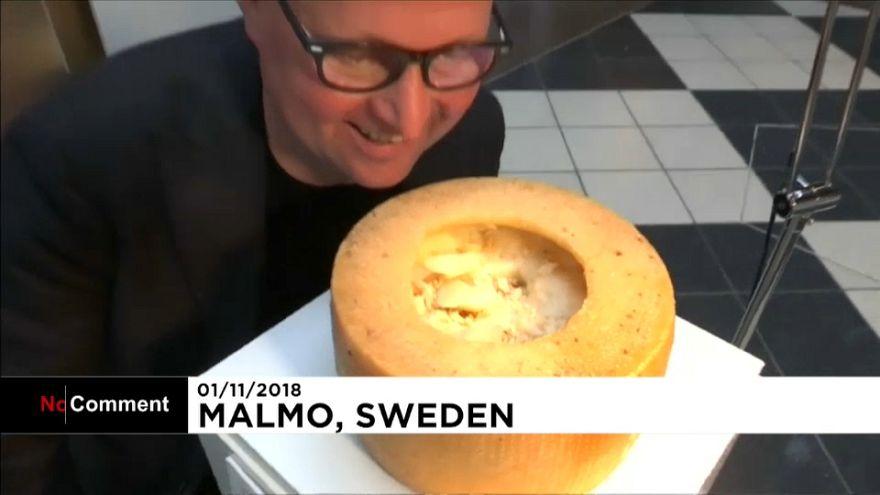 """""""Museu da Comida Nojenta"""" fica na Suécia"""
