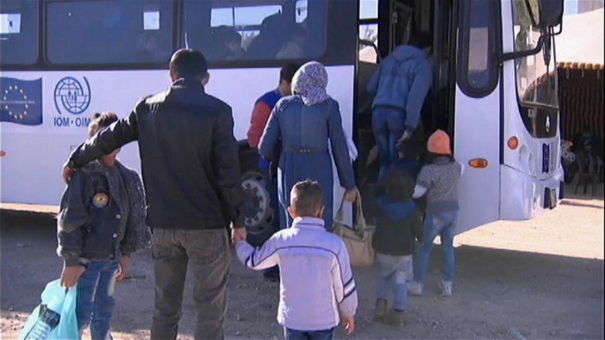 La República Checa podría retirarse del Pacto Global para la Inmigración