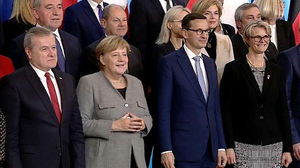 Les dossiers chauds qui opposent Berlin à Varsovie