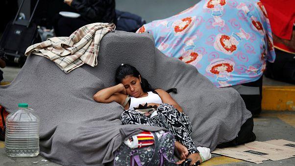 Rifugiati venezuelani, le differenze fra Spagna e Italia