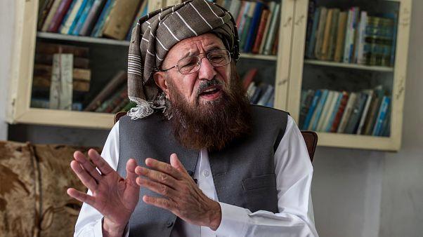 'Taliban'ın babası' Mevlana Samiul Hak uğradığı saldırı sonucu hayatını kaybetti