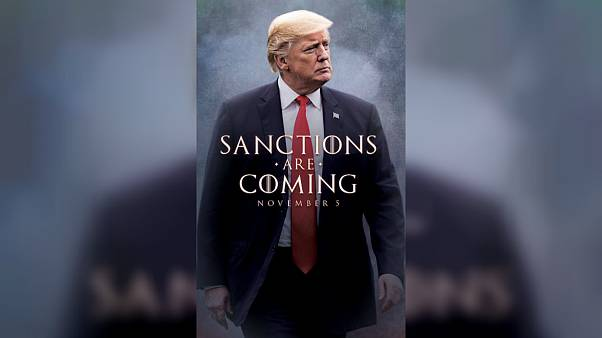 تهدید هالیوودی ترامپ علیه ایران