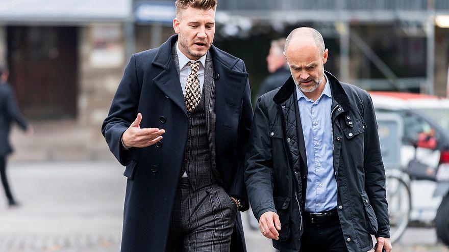 50 jours de prison ferme pour Nicklas Bendtner
