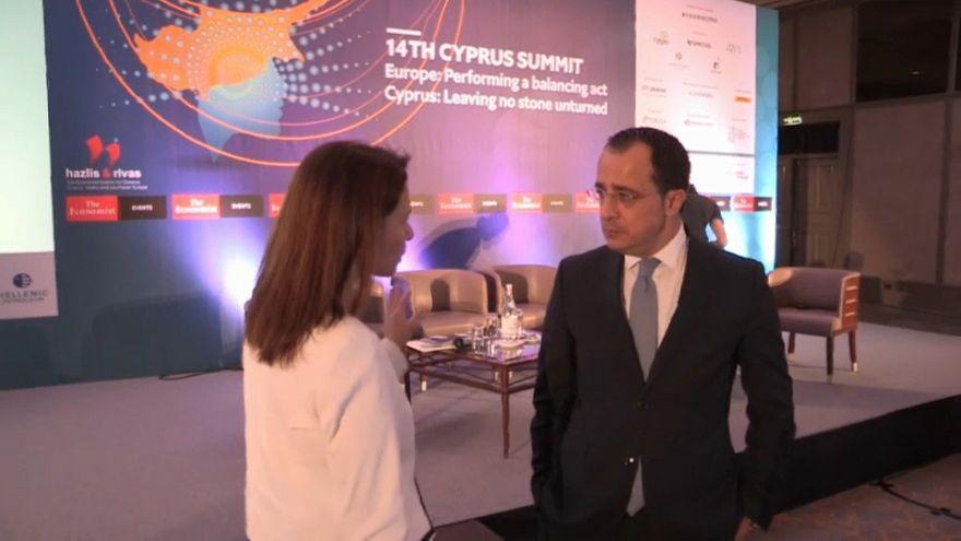14esimo summit di Cipro: il duro messaggio a Erdogan