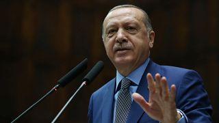 Ερντογάν: «Δεν θα δεχθούμε την εξαγωγή φυσικών πόρων σε Κύπρο και ανατολική Μεσόγειο»