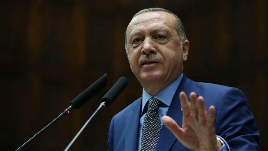 اردوغان: دستور قتل خاشقجی در عالیترین سطوح دولت عربستان داده شده بود
