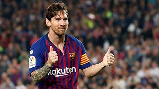Imputan a Messi por presunto lavado de dinero