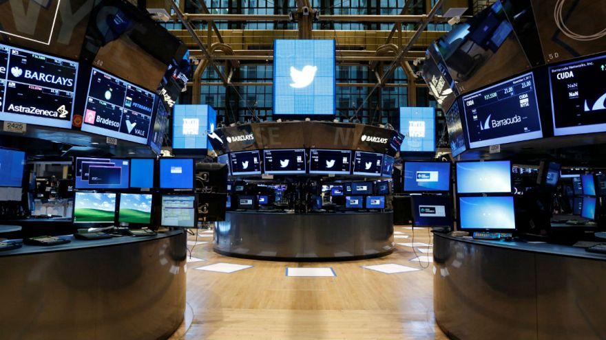 توئیتر هزاران حساب مربوط به باتهای تحریمی آمریکا را حذف کرد