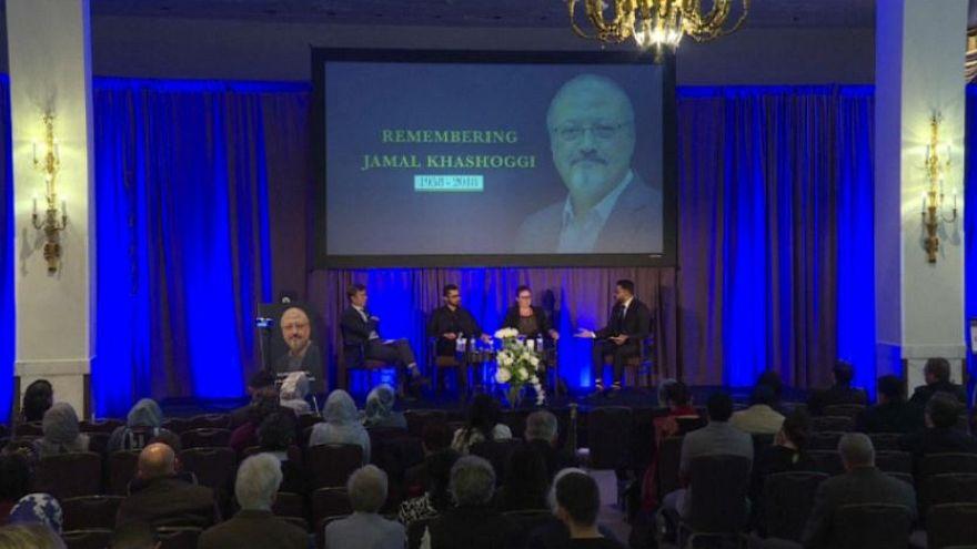 El presidente turco Erdogan acusa al Gobierno saudí del asesinato de Jamal Khashoggi