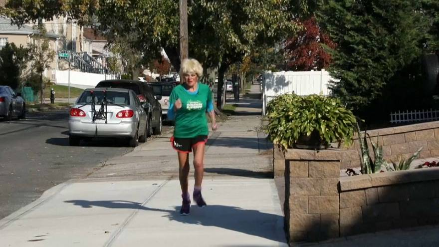 A New York, des marathoniens sans complexe