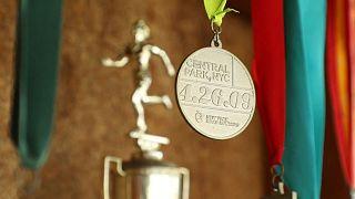 Marathon-Wochenende in New York